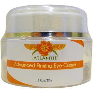 ADVANCED FIRMING EYE CREME