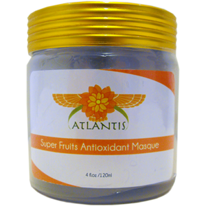 SUPER FRUITS ANTIOXIDANT MASQUE