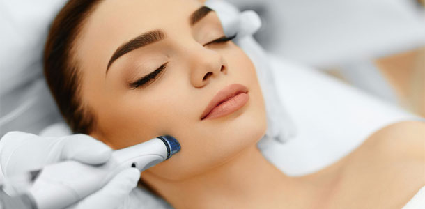 Best Machines to Use at Home for Microdermabrasion