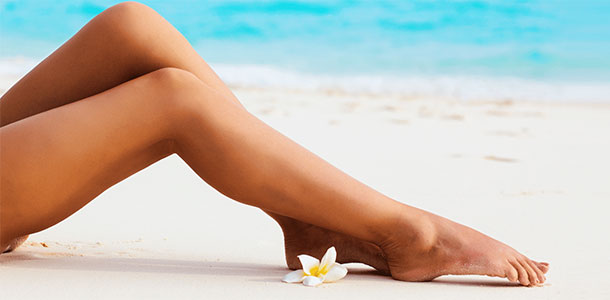 Perfecting a Proper Laser Hair Removal Regimen