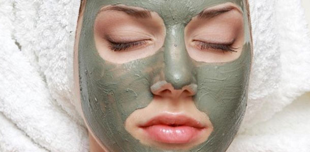 Top 5 Reasons to Use a Facial Mask